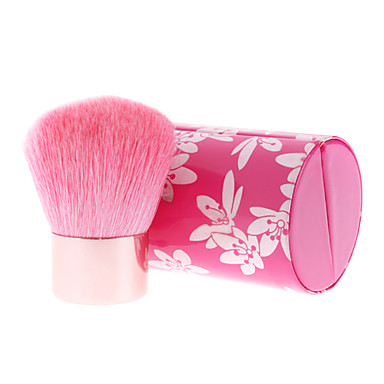 Lovely Design Pink Power Brush with Free Gift Box