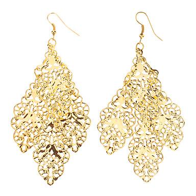 Women's Drop Earrings - Alloy For Party