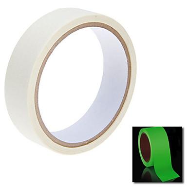 124x2cm Glow in Dark Luminous Light Tape