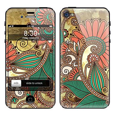 Displayschutzfolie Apple für iPhone 6s Plus iPhone 6 Plus 1 Stück Bildschirmschutz für das ganze Gerät