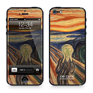 Piel Código Da ™ para el iPhone 4/4S: