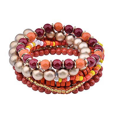 Dames Strand Armbanden Acryl Sieraden Feest Dagelijks Causaal