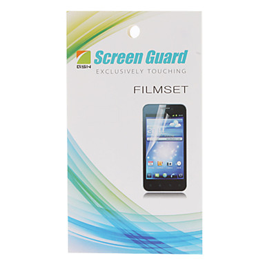 HD Screen Protector with Cleaning Cloth for HTC G6