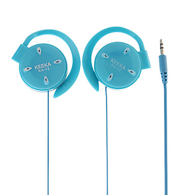 Ear Hook Style Cool Earphone for iPod (Assorted Colors)