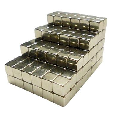 216 pcs 4mm Mıknatıslı Oyuncaklar Legolar / Bulmaca küpü / Neodymium Mıknatıs Mıknatıs Manyetik Hediye