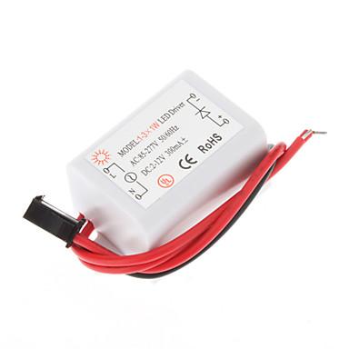 1-3x1 W LED Konstantstromquelle Netzteil Treiber (85 bis 277)