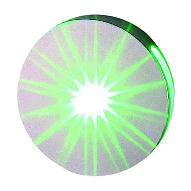 Duvar ışığı Ortam Işığı 90-240V Birleştirilmiş LED Modern/Çağdaş Eloktrize Kaplama