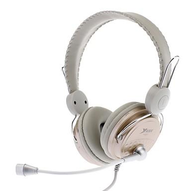 تصميم بيئة العمل مرحبا فاي المتكلم فائقة سميك قطع الأذن وسادة احادي سماعة ستيريو لعبة