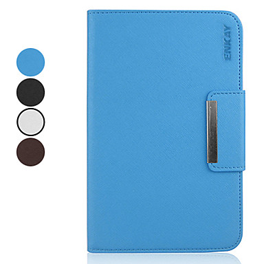 Protective PU Leather Case with Stand for Samsung Galaxy Tab 2 7.0 P3100/P3110 (Assorted Colors)