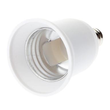 E27 85-265 V Plastic Bec pentru becuri