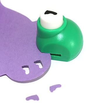 Mini Craft Punch (Ayak İzi)