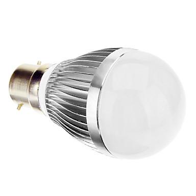 b22 led ampuller a50lm soğuk beyaz 6000k ac 85-265v