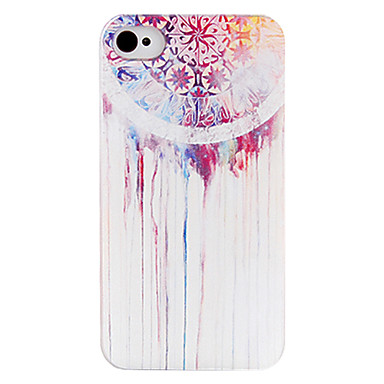 Case For iPhone 4/4S Apple Back Cover Hard PC for iPhone 4s/4