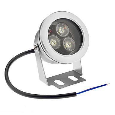 economico Applique per esterni-Luci subacquee 800 lm 3 Perline LED LED ad alta intesità Impermeabile Luce fredda 12 V