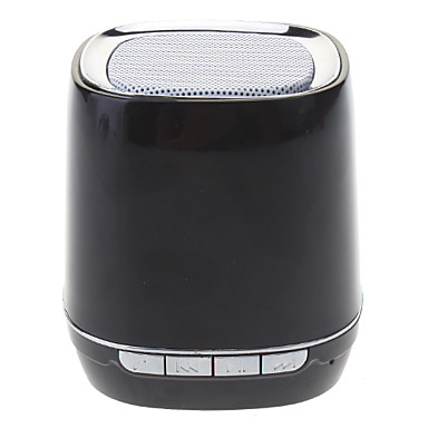 Rechargeable Bluetooth Mini Stereo Speaker with TF Slot for iPhone/Phone/PC and Others (42cm,54cm)