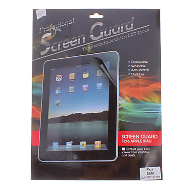 Professional Clear Anti-Glare LCD Screen Guard Protector for Samsung Galaxy Note 10.1 2014 Edition