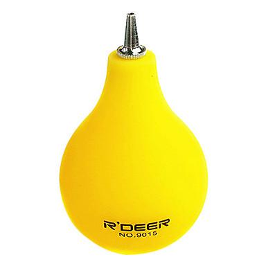 Sarı - Toz Blower Hava Pompası Cleaner Aracı izle