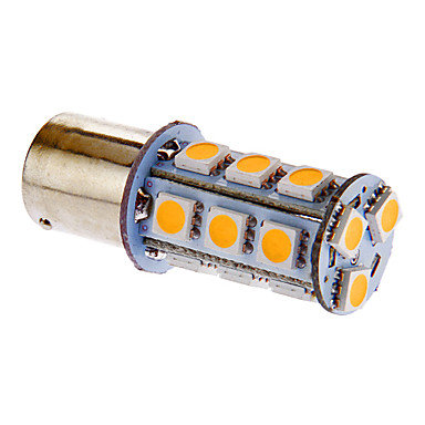 SO.K BA15S(1156) Araba Ampul SMD 5050 162 lm Stop lambası For Uniwersalny