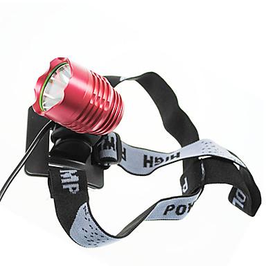 LED Cycling 18650 Lumens AC