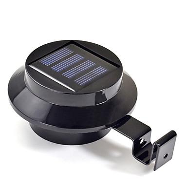 Duvar ışığı LED'ler LED Sensör / Şarj Edilebilir / Su Geçirmez 1pc