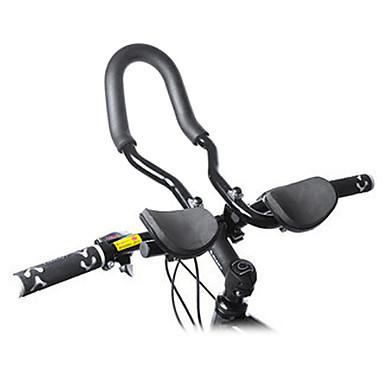 Bisiklet Gidon Bisiklete biniciliği/Bisiklet Siyah