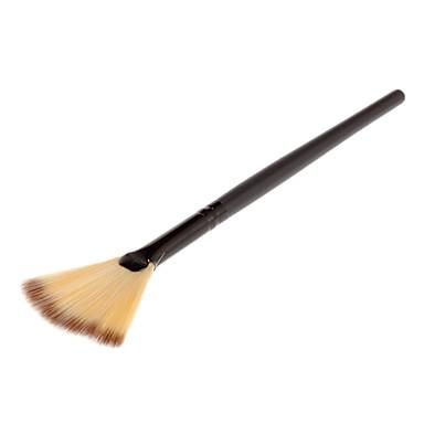 1pcs Makyaj fırçaları Profesyonel Diğer Fırça Sentetik Saç Küçük Fırça
