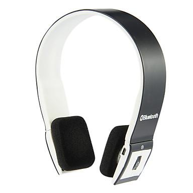 Sur l'oreille Sans Fil Ecouteurs Plastique Téléphone portable Écouteur Avec contrôle du volume / Avec Microphone / Isolation du bruit