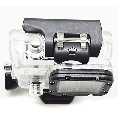 Akcesoria Koruyucu Kılıf Yüksek kalite İçin Aksiyon Kamerası Gopro 2 Gopro 1 Spor DV Plastik