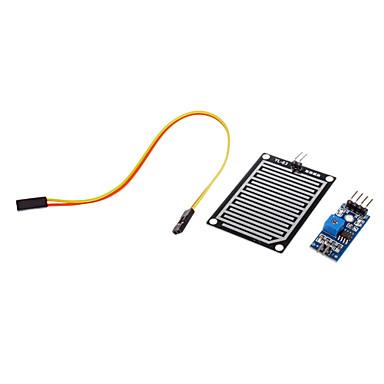 (Arduino için) arabirimi için yağmur sensörü modülü hassasiyeti hava modülü il-83