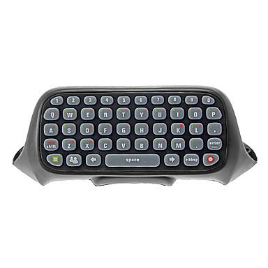 Klavyeler Uyumluluk Xbox 360 ,  Klavyeler ABS 1 pcs birim
