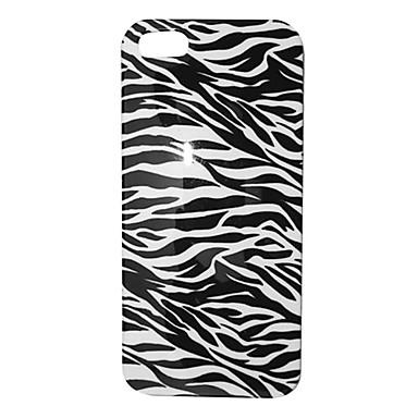 Uyumluluk iPhone 5 Kılıf Kılıflar Kapaklar Temalı Arka Kılıf Pouzdro Çizgiler / Dalgalar Sert PC için iPhone SE/5s iPhone 5