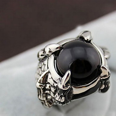 Men's Statement Ring - Fashion 7 / 8 / 9 / 10 / 11 For Christmas Gifts Party Daily