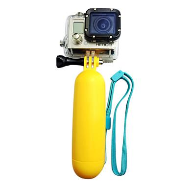 Mount / Holder For Action Camera All Gopro Gopro 5 Gopro 4 Black Gopro 4 Session Gopro 4 Silver Gopro 4 Plastic - 1pcs
