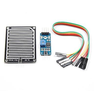 cg05sz-063 capteur de pluie pour (pour Arduino) (fonctionne avec un responsable (pour Arduino) conseils)