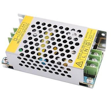 ieftine Accesorii LED-12V 3A 36W tensiune constantă AC / DC comutatie de alimentare Convertor (110-240V la 12V)