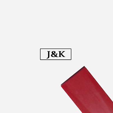 15x6mm personalizado Mini e Letras portáteis com Pattern Border Retângulo Esculpido Name Stamp Signet (2 letras)