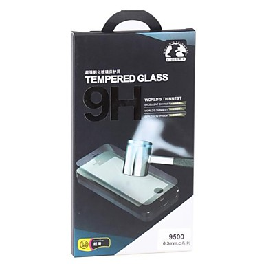 0.3 mm Premium Tempered Glass Screen Protector for Samsung Galaxy S4/I9500
