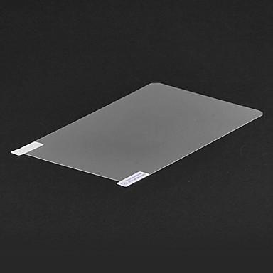 Allwinner A20 10.1 inç HD Şeffaf Ekran Koruyucu