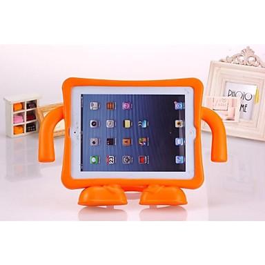 케이스 제품 아이 패드 4/3/2 충격방지 스탠드 뒷면 커버 3D카툰 캐릭터 EVA 용 iPad 4/3/2