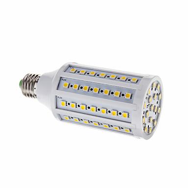 1032 lm LED Mısır Işıklar T 86 led SMD 5050 Serin Beyaz AC 220-240V