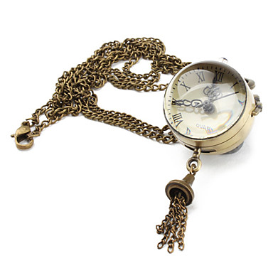 Glass Ball Pocket Watch Cool Watches Unique Watches