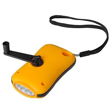 LED Fenerler LED 20 lm Kip - Kamp/Yürüyüş/Mağaracılık Günlük Kullanım Çalışma Tırmanma Balıkçılık Seyahat