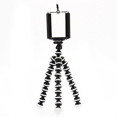 mini ahtapot esnek üçayak standı kanon için nikon sony kamera cep telefonu