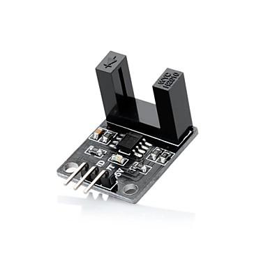 (Arduino için) için diy lm393 kızılötesi hızı sensörü modülü (arduino) panoları için (resmi ile çalışır)