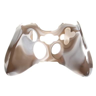 Beskyttende silikon hud for PS4 Controller