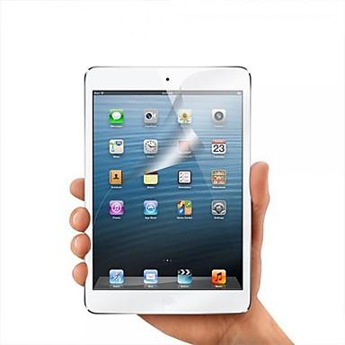 Ekran Koruyucu için Apple iPad Mini 3/2/1 PET 2 adets Ön Ekran Koruyucu Ultra İnce
