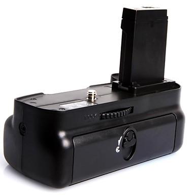 meike® grip baterie pentru Canon EOS 1100D Expediere gratuită rebelă t3 lp-e10