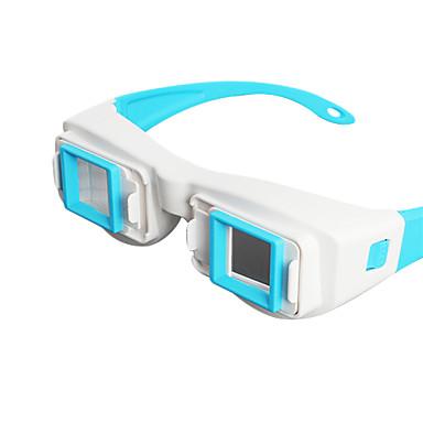 bölünmüş ekran bilgisayar yan 3d gözlük ile reedoon yan