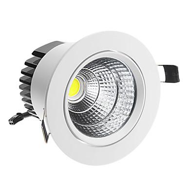 1個 7 W 420-500 lm 1 LEDビーズ COB クールホワイト 220-240 V