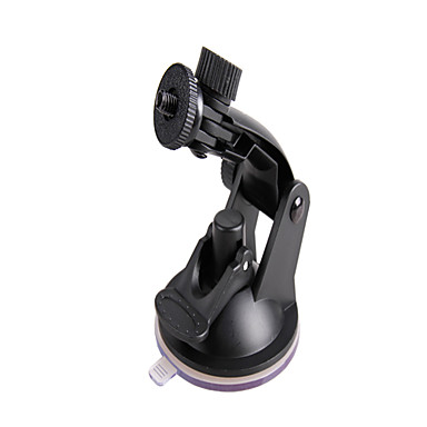 Car Window Cup Suction Mount Tripod Holder For Camera